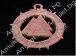 "Amulet ""Knot of the Fallen"""