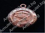 """Amulet """"eye of Horus"""""""