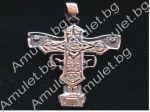 Christian Cross Guns